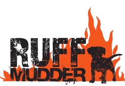 Ruff Mudder Pup Profile: Sawyer &